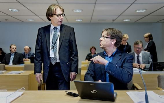 Ledningen för metroprojektet har upprepade fått förklara sig inför Helsingfors stadsfulmäktige. Föreställningen fortsätter i kväll?