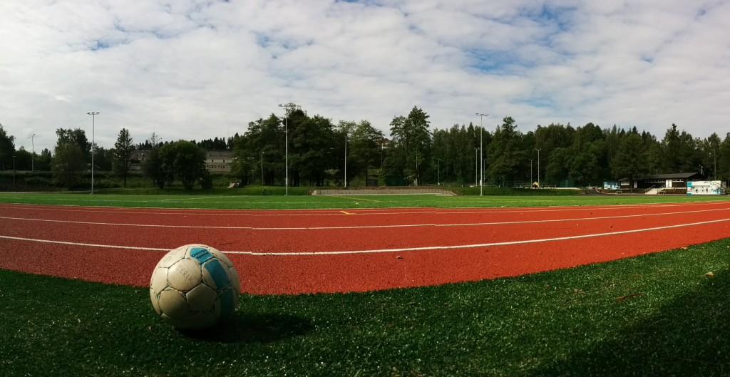 Lagom klar till fotbolls-VM. Men var är målen?