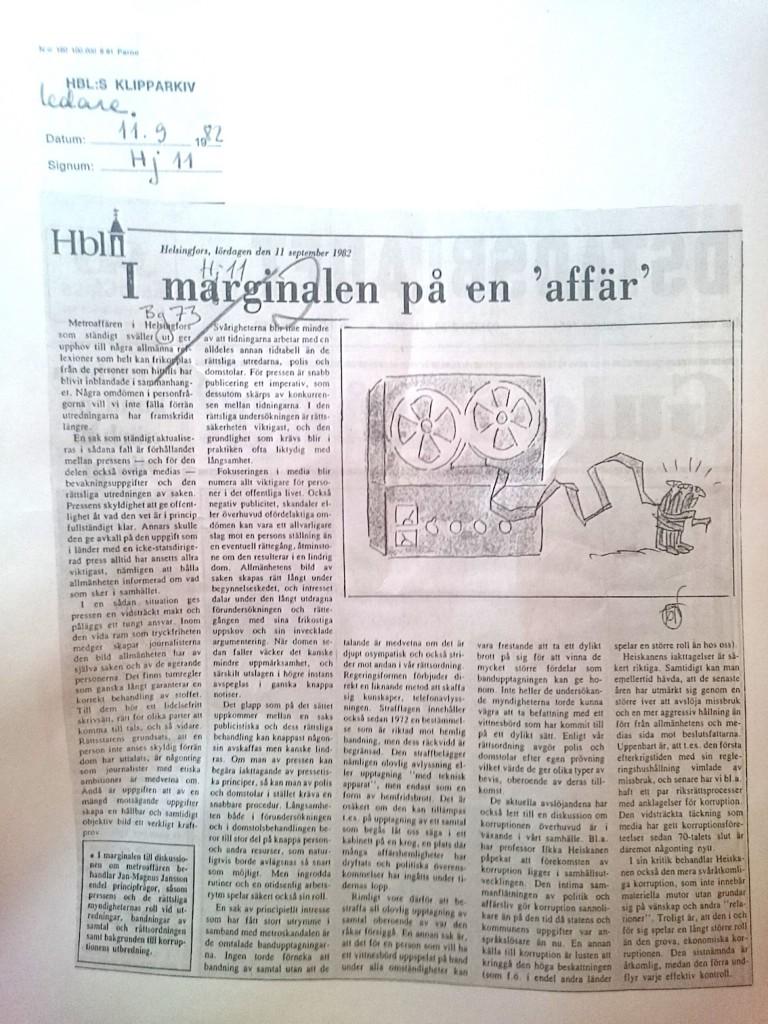 HBL 11.9.1982